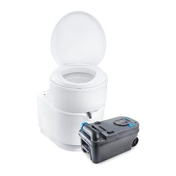 Thetford C223S Swivel Cassette Toilet