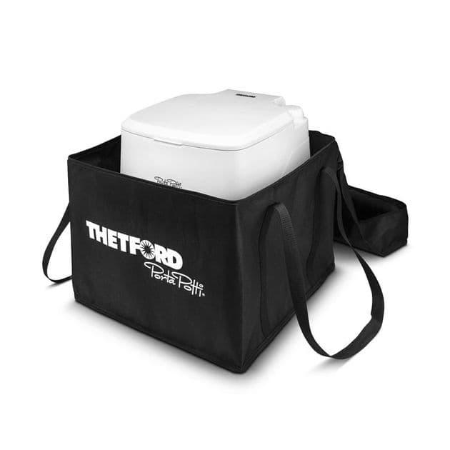 Thetford Porta Potti Carry Bag for PP 145, 335, 345, Camping Toilets - Grasshopper Leisure