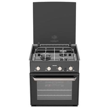 Thetford Spinflo Triplex Gas Hob Oven & Grill Cooker