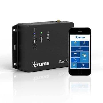 TRUMA INET BOX for Truma Combi Heating &  Air Con via Smart Phone or Tablet