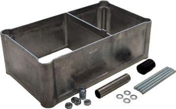 Truma Ultrastore Campervan Water Heater Cowl Extension Kit
