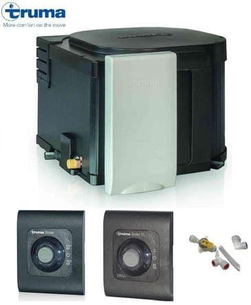 Truma Ultrastore Rapide 10 Litre Gas & Electric Water Heater