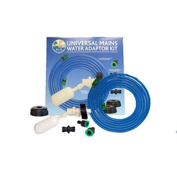 Universal Caravan Water Mains Adapter