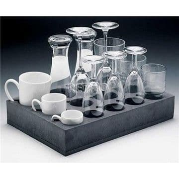 UNIVERSAL GLASS / CUP HOLDER