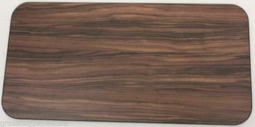 Walnut Wooden Table Top
