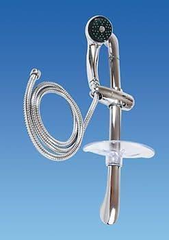 WHALE TT2000 Retail Shower Kit