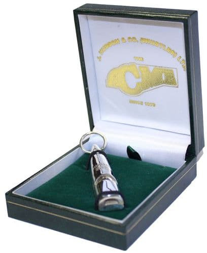 Acme Solid Silver Dog Whistle