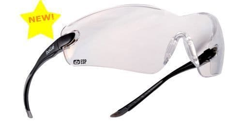 Bolle Cobra Wrap-Around ESP Lens Glasses