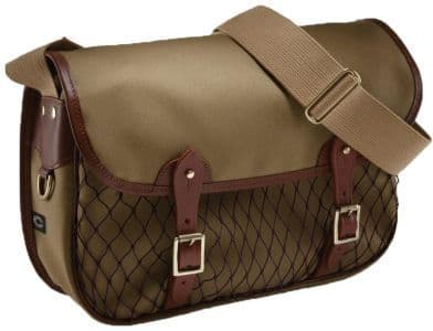 Croots Dalby Netted Carryall at Gundog Gear