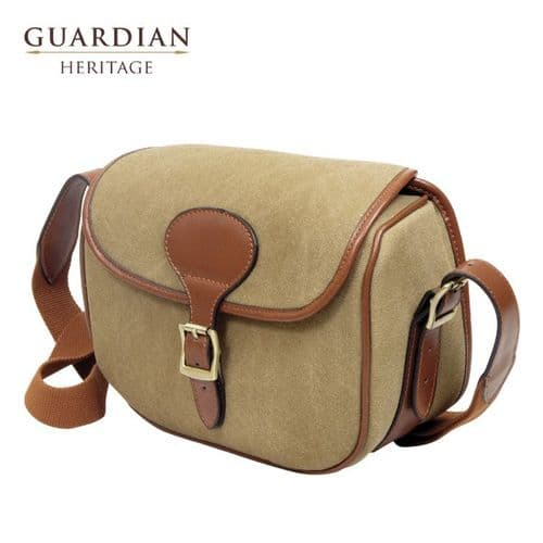 Guardian Heritage Canvas Cartridge Bag
