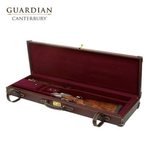 Guaridan Canterbury Leather Dukes Case