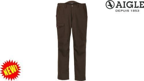 Aigle Courtal Trousers