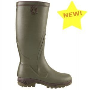Aigle Parcours 2 Enduro Wellington Boot (out of stock)