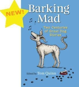 Barking Mad by Tom Quinn