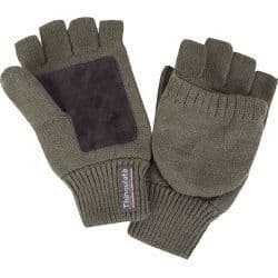Bisley Thinsulate Shooters Mitts
