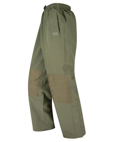 Hoggs of Fife Green King Over-Trousers