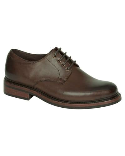 Hoggs of Fife Troon Derby Shoe