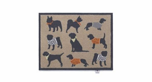 HugRug Pet Patterns: Pet 61 Mat