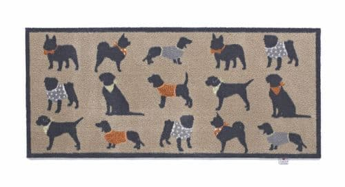 HugRug Pet Patterns: Pet 61 Runner