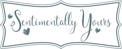 Sentimentally Yours Rubber Stamps