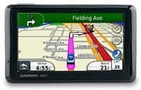 Garmin Nuvi 1370T Satellite Navigation System with UK, European & North American Mapping