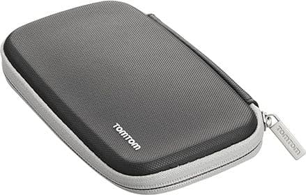"Genuine Tomtom 6"" Carry Case For Tomtom Camper Satnav"