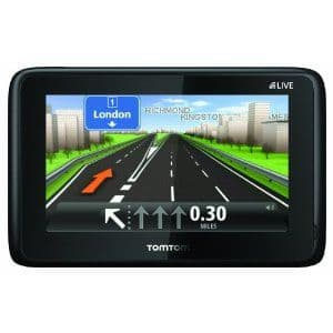 Tomtom GO LIVE 1005 World (66 Countries) Free Live Services 1 Year  1CR0.001.07