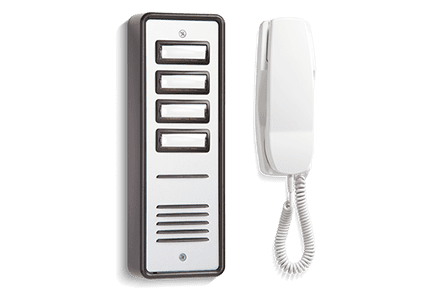 Bell 900 Series Audio Intercom