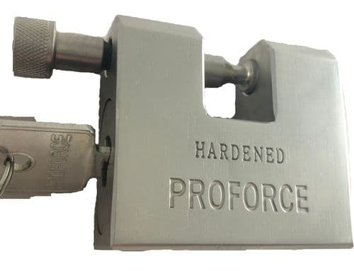 Pro Force 65 Container Padlock