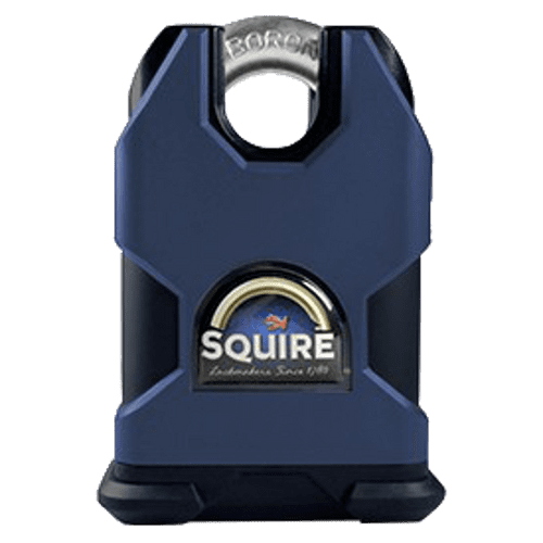 Squire SS50CEM Closed Shackle Padlock Master Keyed