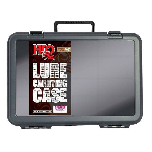 HTO Large Lure carrying case..