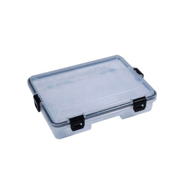 New HTO Waterproof lure boxes - 23 x 17.5 x 5cm