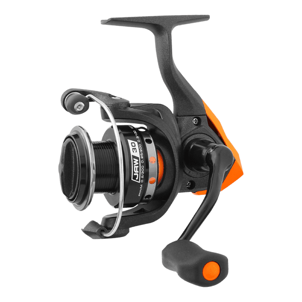 Okuma Jaw Spinning Reel - 30FD 3+1BB