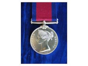 MILITARY GENERAL SERVICE MEDAL FULL SIZE REPLACEMENT COPY