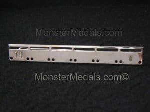 MINIATURE MEDAL MOUNTING BROOCH BAR 6 SPACE