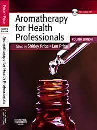 Aromatherapy for Health Care Professionals