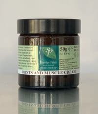 Muscle & Joints Cream 50g