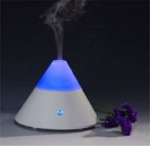 Zenbow Aroma Diffuser  - Create a cool, scented and Relaxing mist.