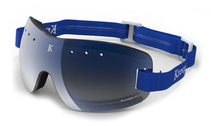 Kroops 13-Five Goggles|Blue Lizard Equestrian