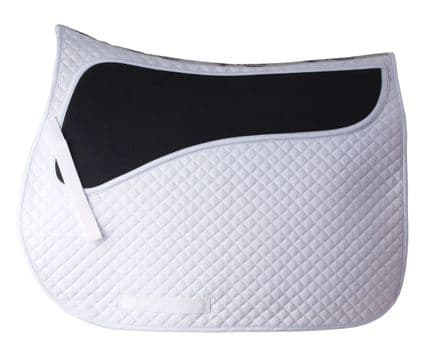 Pressure Pad Saddle Cloth