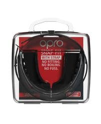 OPRO Snap-Fit For Braces Mouthguard