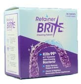 Retainer Brite - Six Months Supply