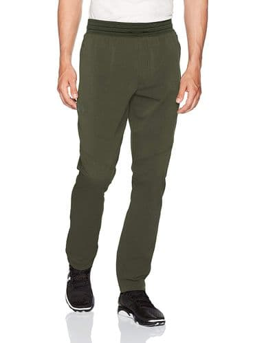 Under Armour Camo Green Men's WG Woven Pants