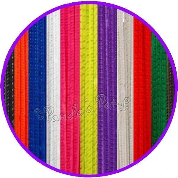 Chenille Craft Stems Pipe Cleaners 12