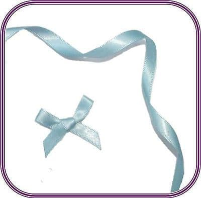 Matching Ribbon & Bows