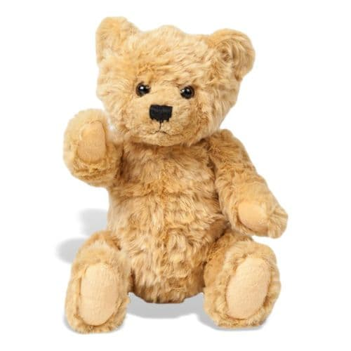 Personalised Jointed Teddy