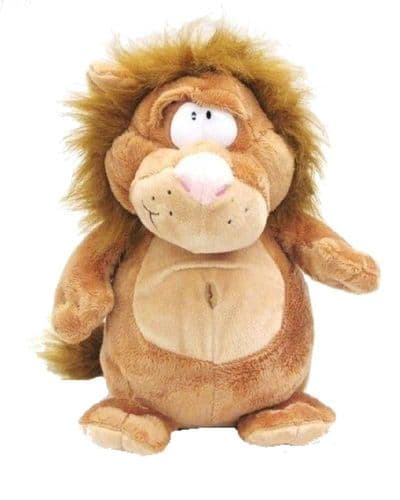 Personalised Lenny Lion