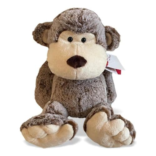 Personalised Love to Hug Monkey
