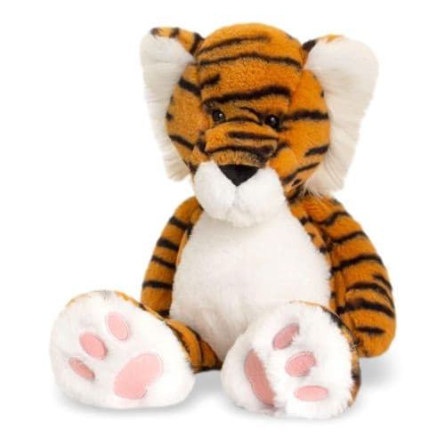 Personalised Love to Hug Tiger