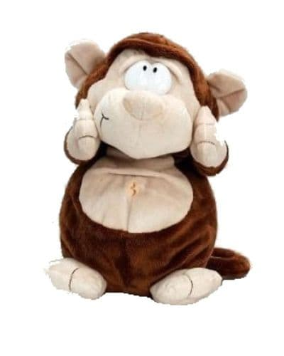 Personalised Moe Monkey